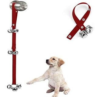 dog training bells for door