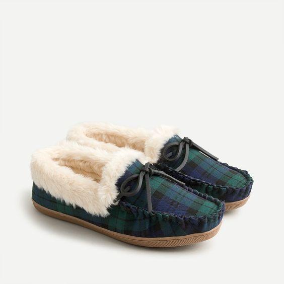Blackwatch slipper