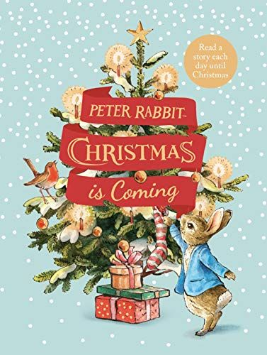Peter Rabbit Christmas