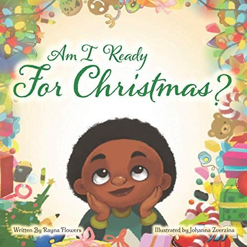 Children's Christmas Book