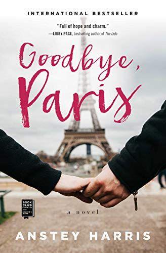 Goodbye Paris Book