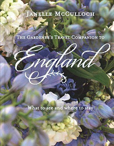 England Book