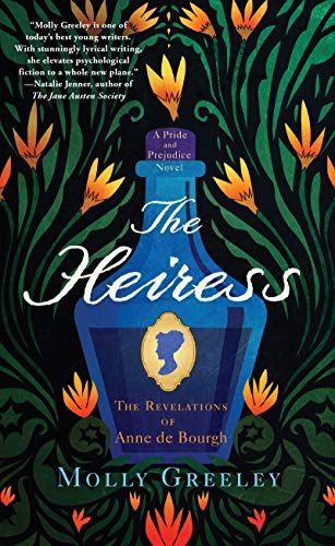 Cover of The Heiress