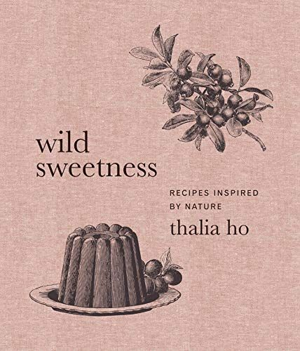 Cover of Cookbook Wild Sweetness