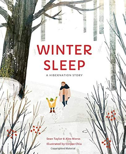 Cover of the book Winter Sleep
