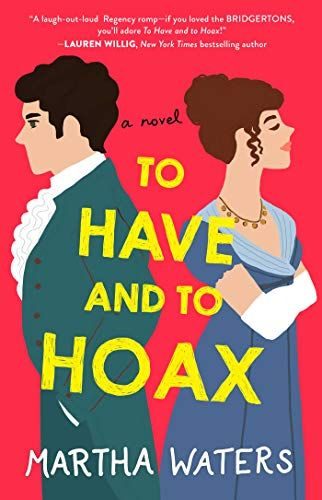 Cover of To Have and To Hoax