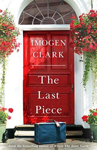 The Last Piece Book