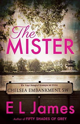 Cover of the Book The Mister