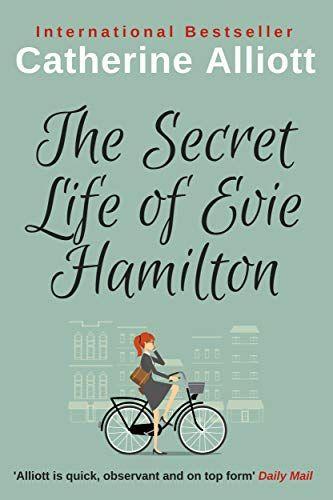 Cover of The Secret Life of Evie Hamilton