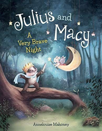 Cover of Julius and Macy