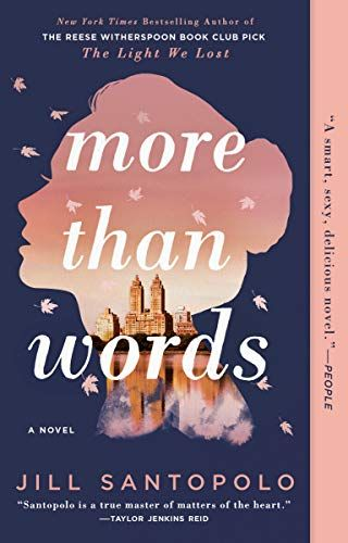 Cover of the book more than words