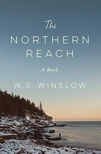 Cover of The Northern Reach