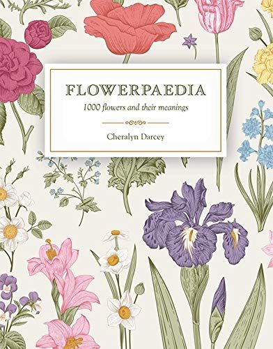 Cover of the book Flowerepedia
