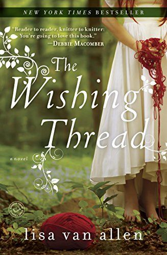 Cover of the book The Wishing Thread