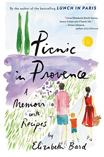 Cover of the book Picnic in Provence
