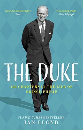 Cover of the book The Duke
