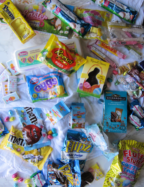 Easter Candy for charcuterie board-2