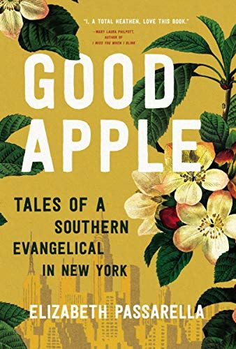 Cover of the Book A Good Apple