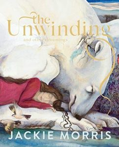 Cover of the book The unwinding