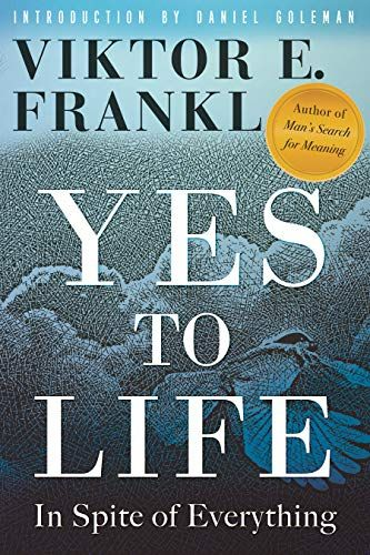 Book Cover of Say Yes To Life